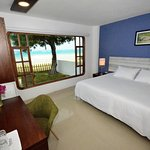 Superior Ocean Double Room