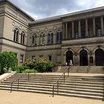 U of Pitt library