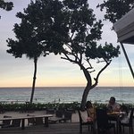 Photo de Sai Kaew Beach Resort