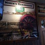Photo de Miners Roadhouse 140