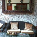 Photo de Hotel 3 Banderas