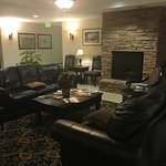 Lexington Inn & Suites Billings Foto