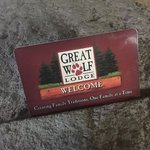 Foto de Great Wolf Lodge