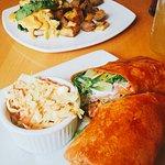 lunch :B