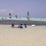 wind surfers paradise