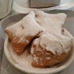 Foto di Cafe Du Monde Riverwalk Marketplace
