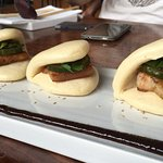 Bao Pork Belly Apps