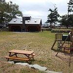 Foto de Cape Lazo RV & Campground