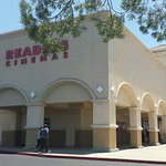 Reading Cinemas Cal Oaks 17