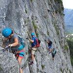Photo de Chamonix Sport Aventure