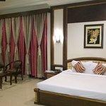 Foto de Hotel Rudra Continental