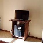 CALEFACTOR TIRO BALANCEADO, TV. LED DIRECTV