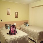Photo of Hotel Mochiks