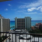 Photo de Holiday Inn Resort Waikiki Beachcomber