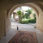 Foto de Cappadocia Estates Hotel