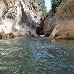 Canyoning e rapel