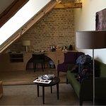 Foto de Dome Hotel & SPA - Relais & Chateaux