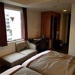 Hotel Mystays Sakaisuji-Honmachi Foto
