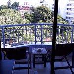 Photo de Mercure Pattaya Hotel