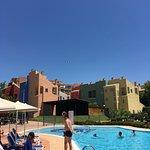Hotel Pueblo Camino Real Foto