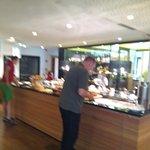 Foto di Style & Spa Resort Lindenhof