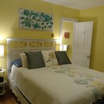 Orchard View Bed & Breakfast-billede