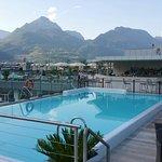 Hotel Kristal Palace - Tonelli Hotels Foto