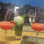 Photo de Sokos Hotel Olympia Garden