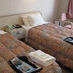 Фотография Hotel Obokekyo Mannaka