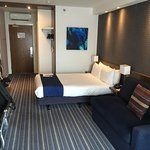 Foto de Holiday Inn Express Manchester CC-Oxford Road