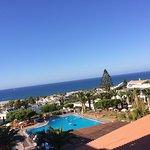 Photo de Chrissi Amoudia Hotel