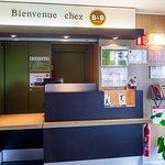 B&B Hôtel Caen Sud Foto