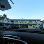Royal Victorian Motel Photo