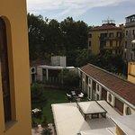 BEST WESTERN Premier Hotel Sant' Elena Foto
