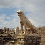 Leone di Naxos
