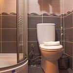 Twinn Room Bathroom