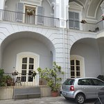 Great stay...clean, quiet and great location in Sorrento.