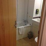 Premier Inn Shrewsbury Town Centre Hotel Foto