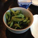 枝豆(ボリューム満点!)