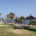 Photo de Palm Beach Club Hammamet