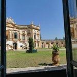 Villa Valguarnera Photo