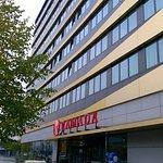 Photo of Ramada Hotel Berlin-Alexanderplatz