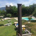 Photo de Agriturismo Riondel