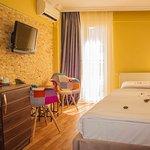 Galata Istanbul Hotel Foto