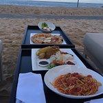 Mulia Resort Foto