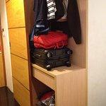 M Hotel Foto