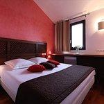 Green Hotels Sainte Genevieve