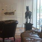 Foto de Hotel Pierre Milano