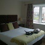 Photo de The Royal Oak Hotel