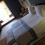 Boutique Hotel Calatrava Foto